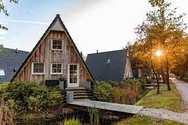 luxe vakantiepark nederland